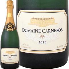 ドメーヌ・カーネロス・ブリュット・ヴィンテージ 2014【ナパ】【スパークリング白】【750ml】【テタンジェ】【Domaine Carneros】【Taittinger】【1~3営業日以内に出荷予定(土日祝除く)】