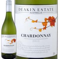ディーキン・エステート・シャルドネ(※最新ヴィンテージでお届けとなります)【オーストラリア】【白ワイン】【750ml】【ミディアムボディ】【辛口】【1~3営業日以内に出荷予定(土日祝除く)】