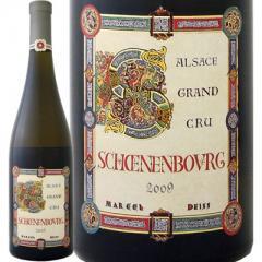 マルセル・ダイス・シェネンブルグ・グランクリュ 1997【アルザス】【グランクリュ】【白】【1500ml】【古酒】【ビオ】【マグナム】【1~3営業日以内に出荷予定(土日祝除く)】