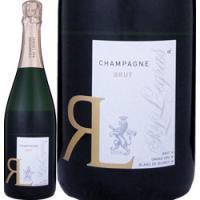 R&L ルグラ・グランクリュ・ブリュット・ブラン・ド・ブラン【フランス】【白スパークリングワイン】【750ml】【ミディアムボディ】【辛口】【1~3営業日以内に出荷予定(土日祝除く)】