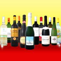 【送料無料】第36弾!1本あたり719円(税込)!スパークリングワイン、赤ワイン、白ワイン!得旨ウルトラバリュー12本セット!|スパークリング 辛口 ワインセット 結婚記念日 ギフト【グルメMP_GP】