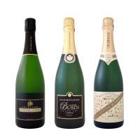【送料無料】最高級グラン・クリュ・シャンパン入り!極旨シャンパン3本セット!【1~3営業日以内に出荷予定(土日祝除く)】【2月14日18時~21日18時までレジにて10%OFFクーポンコード_8TN5LM5_】