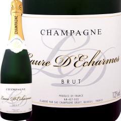 シャンパーニュ・ローレ・デシャルム・ブリュット【シャンパン】【750ml】【スパークリング白】【1~3営業日以内に出荷予定(土日祝除く)】