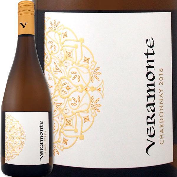 ヴェラモンテ・カサブランカ・ヴァレー・シャルドネ 2016【白ワイン】【750ml】【チリ】【Veramonte】【1~3営業日以内に出荷予定(土日祝除く)】