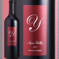 Y y Yoshiki・カベルネ・ソーヴィニョン 2011【アメリカ ナパ・ヴァレー カリフォルニア 辛口 フルボディ 赤ワイン X Japan モンダヴィ】| お酒 わいん