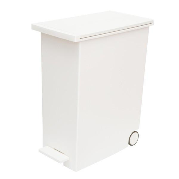 KEYUCA(ケユカ) WEB限定 [2個セット] arrots ダストボックス ゴミ箱 27L