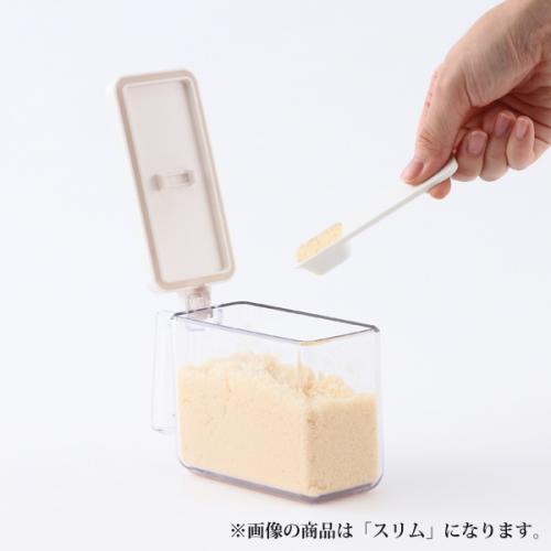 KEYUCA(ケユカ) トワイロ クッキングポット スリム ホワイト