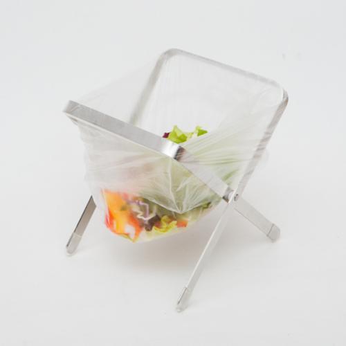KEYUCA(ケユカ) arrots ダストバッグホルダー