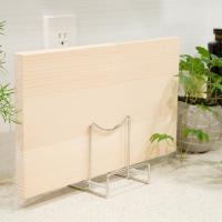 KEYUCA(ケユカ) arrots まな板&鍋蓋スタンド