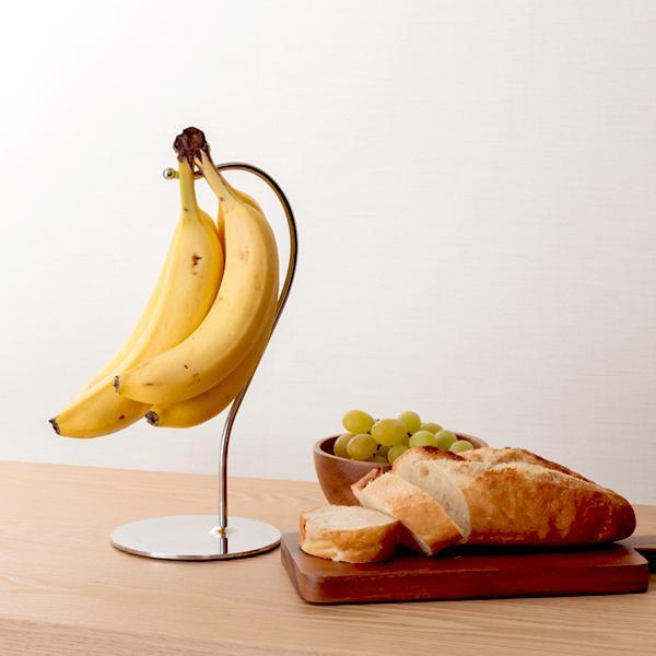 スタンド バナナ