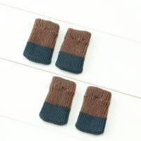 KEYUCA(ケユカ) chair socks チェアソックス モカ