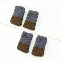 KEYUCA(ケユカ) chair socks チェアソックス II ブルー