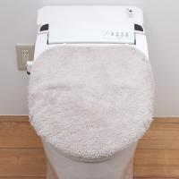 【ポイント10倍】KEYUCA(ケユカ) シャンカー 洗浄暖房用フタカバー ベージュ