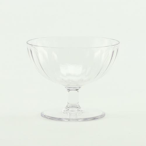 KEYUCA(ケユカ) ルミック デザート カップ ブラウン