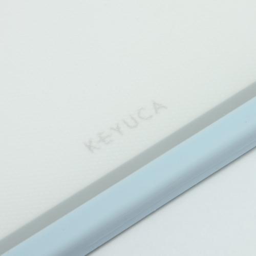 KEYUCA(ケユカ) 軽いまな板 M ブルー