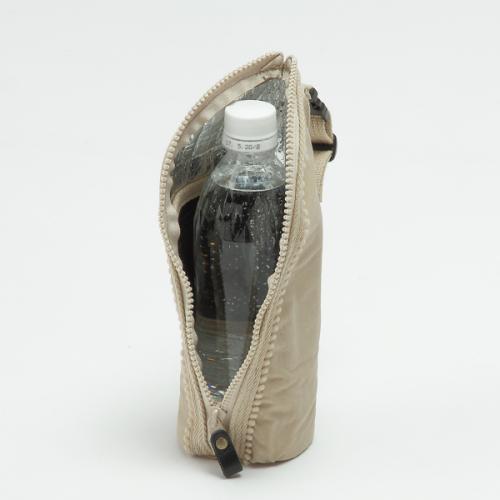 KEYUCA(ケユカ) ボトルケース プレーン ネイビーブルー