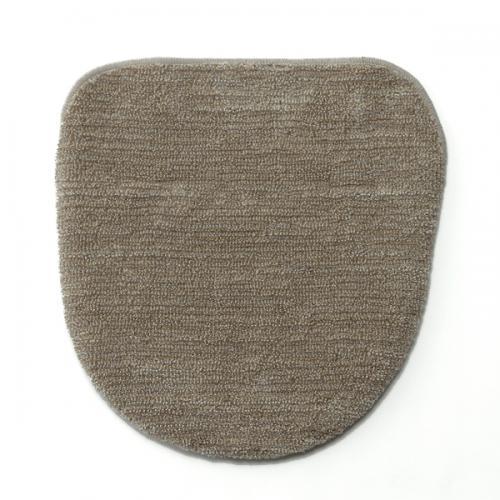 KEYUCA(ケユカ) テネル 洗浄暖房用フタカバー グレー