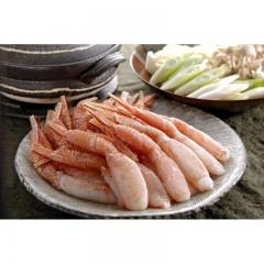 【配送料込】毛蟹のしゃぶしゃぶセット【札幌バルナバフーズ】