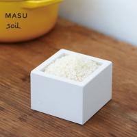 soil マス
