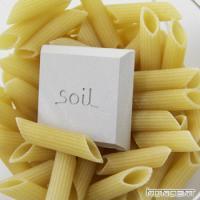 soil ドライングブロック ホワイト | ソイル 珪藻土 調湿材