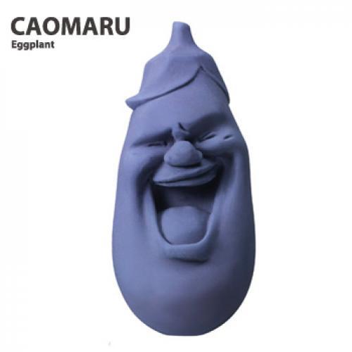 +d カオマル エッグプラント | アッシュコンセプト