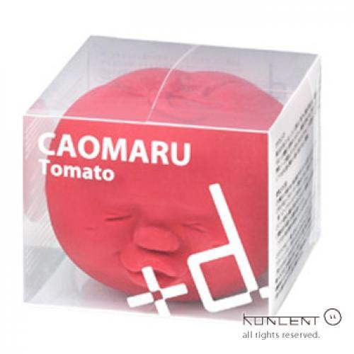 +d カオマル トマト   アッシュコンセプト