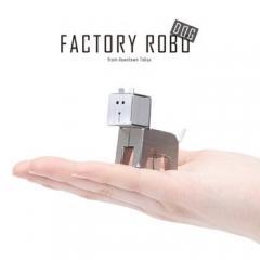 ファクトリーロボ ドッグ | 浜野製作所