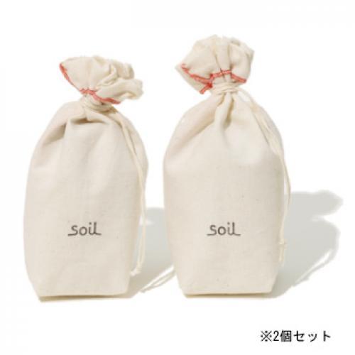 soil ドライングサック