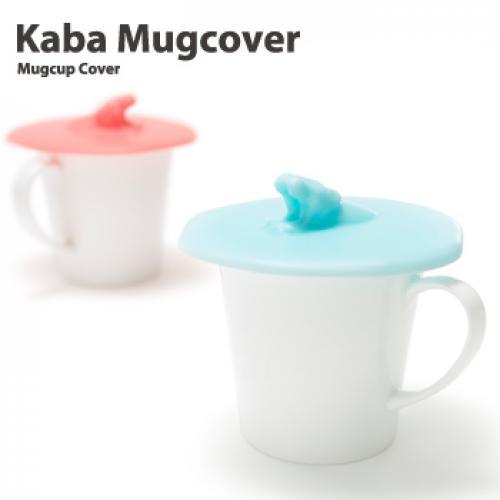 +d カバマグカバー ブルー   アッシュコンセプト