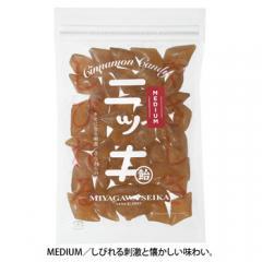 宮川製菓 ニッキ飴 MEDIUM(ミディアム)| みやがわせいか 手作り 職人
