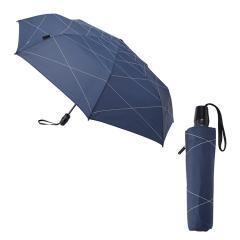 Knirps NUNO 暴れ雨 / クニルプス 折りたたみ傘  自動開閉機能付き T.220