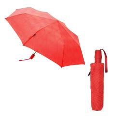 Knirps NUNO 雨落ち / クニルプス 折りたたみ傘 自動開閉機能付き T.220