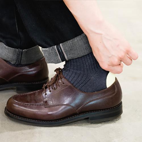 +d チップス うすしお |  靴べら アッシュコンセプト