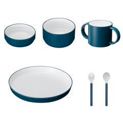 タック ギフトボックス スタンダードカトラリー ネイビー | tak gift box standard cutlery 日本製 電子レンジ、食洗機OK