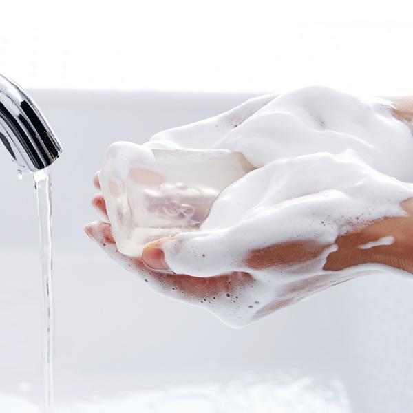+d Kaba Soap | カバソープ  石鹸  グリセリン  無添加,