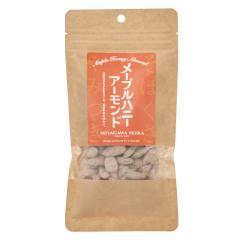 宮川製菓 メイプルハニーアーモンド 日本製