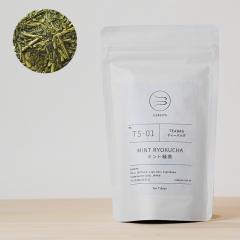 USAGIYA(兎屋)  ミント緑茶|お茶と暮らしの道具