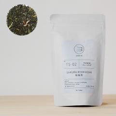 USAGIYA(兎屋) 桜緑茶 お茶と暮らしの道具