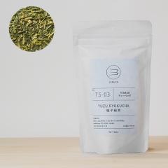 USAGIYA(兎屋) 柚子緑茶|お茶と暮らしの道具
