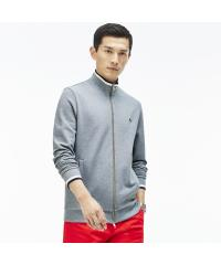 SH1921-WUJ-005-ジップアップスウェットシャツ