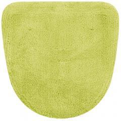 SDSクラウド トイレ洗浄便座用ふたカバー グリーン