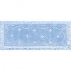 <LOHACO> ニーナス プロローグ キッチンマット 約50×120cm ブルー