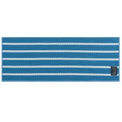 <LOHACO> スヌーピー ユージュアル キッチンマット ギフト箱入り 約45×120cm ブルー