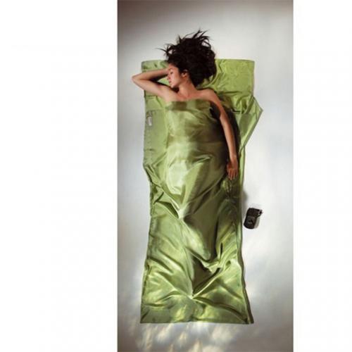 エイアンドエフ(A&F) コクーン COCOON Insect shield サファリトラベルシーツ シルク 12550025  (Men's、Lady's)