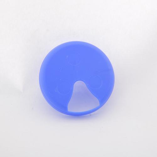 ナルゲン(nalgene) イージーシッパー(広口1.0L用) 90170ナルケ゛ンノミクチ1 ブルー Blue ボトルアクセサリ(Men's、Lady's)