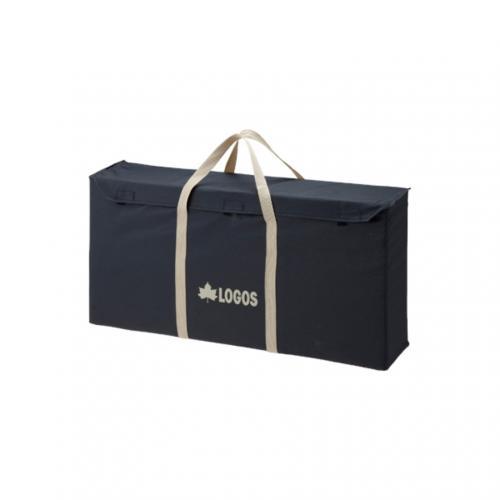 ロゴス(LOGOS) グリルキャリーバッグ L 81340510 コンロ バッグ バーベキュー(Men's、Lady's)