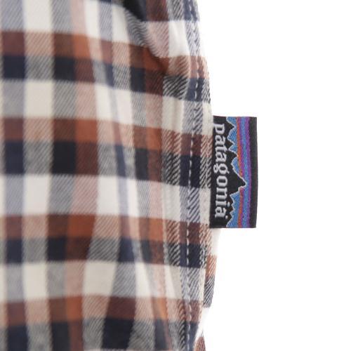 パタゴニア(patagonia) M's Long-Sleeved Buckshot Shirt 53856-119(Men's)
