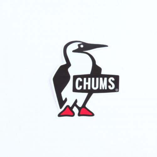 チャムス(CHUMS) ステッカー ブービーバードS(Men's)