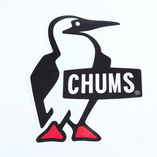 チャムス(CHUMS) Sticker Big Booby Bird(Men's)
