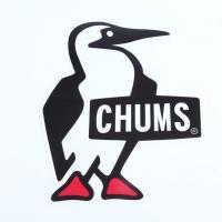 チャムス(CHUMS) Sticker Big Booby Bird(Men's)
